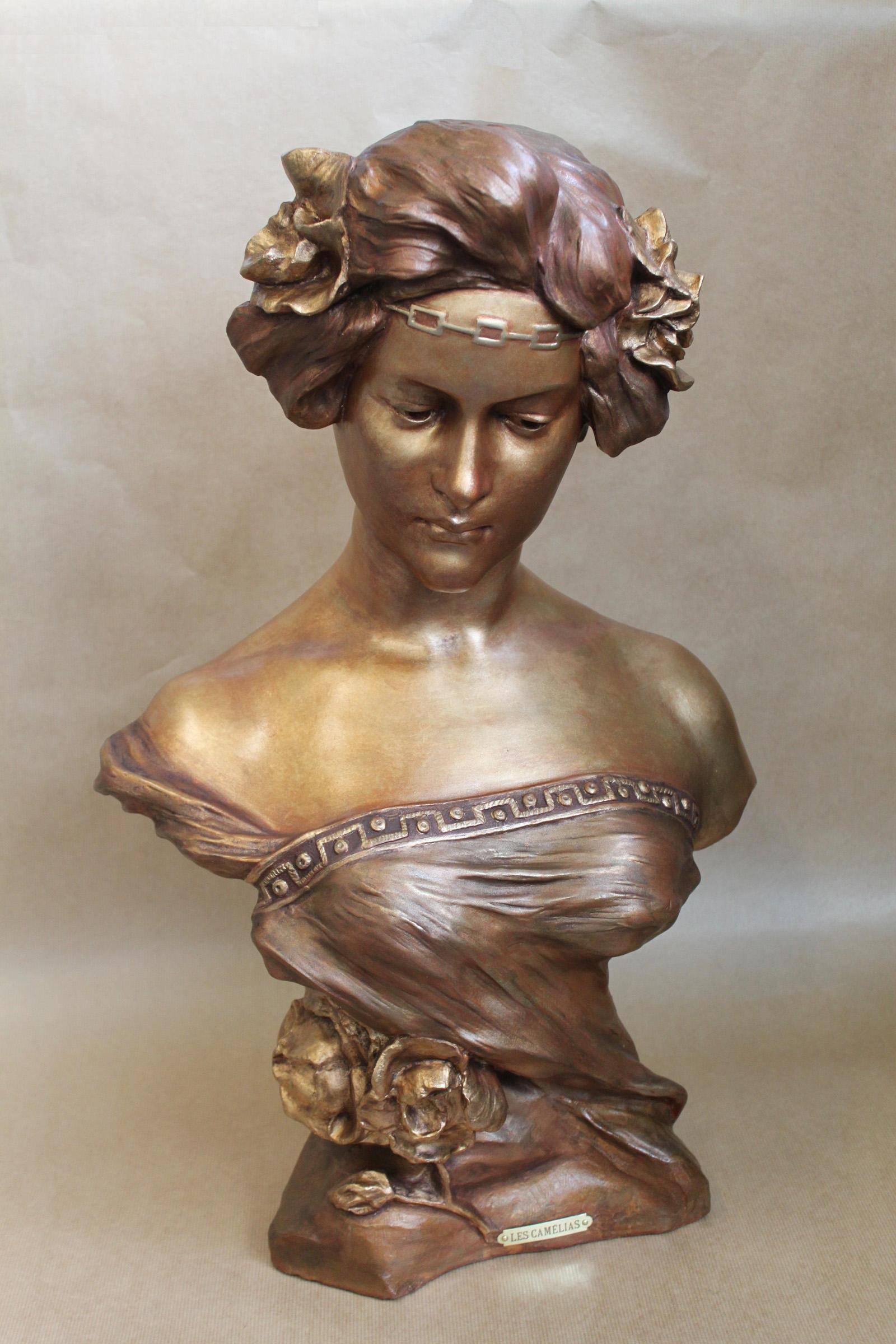 Bronzier D Art restauration bronze - bronze d'art et orfèvrerie